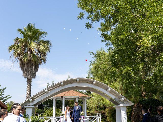 La boda de Ariadna y Jaume en Montbrio Del Camp, Tarragona 44