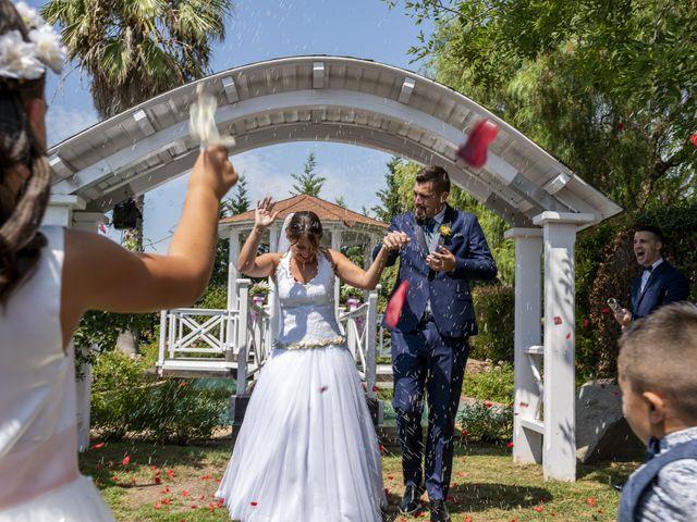 La boda de Ariadna y Jaume en Montbrio Del Camp, Tarragona 45