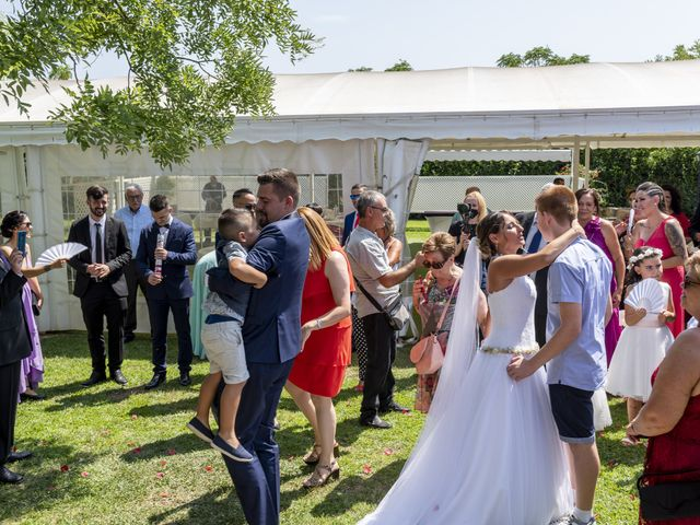 La boda de Ariadna y Jaume en Montbrio Del Camp, Tarragona 47
