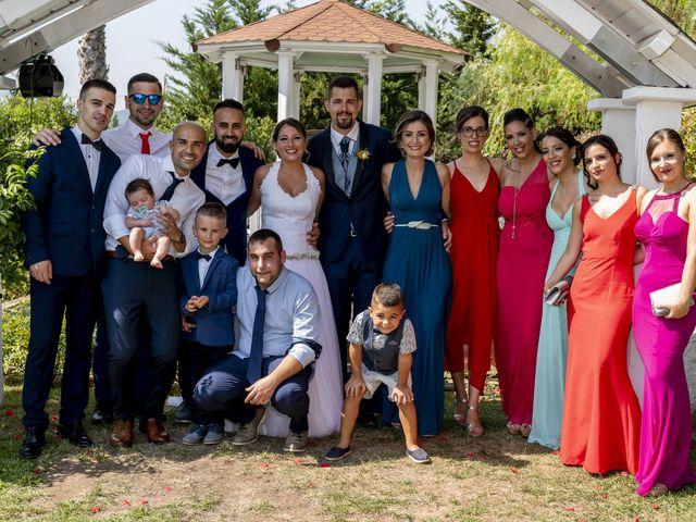 La boda de Ariadna y Jaume en Montbrio Del Camp, Tarragona 55