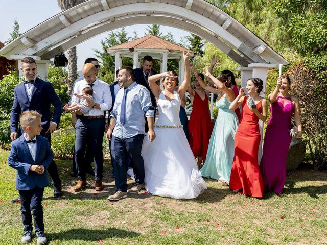 La boda de Ariadna y Jaume en Montbrio Del Camp, Tarragona 56