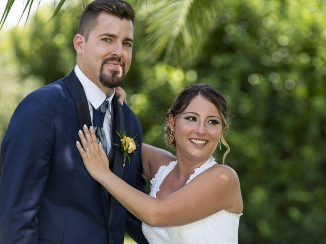 La boda de Ariadna y Jaume en Montbrio Del Camp, Tarragona 58