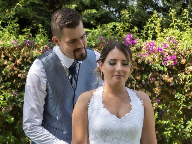 La boda de Ariadna y Jaume en Montbrio Del Camp, Tarragona 61