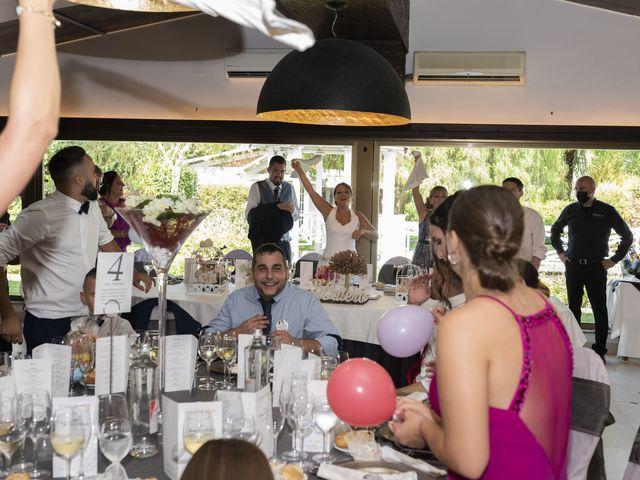 La boda de Ariadna y Jaume en Montbrio Del Camp, Tarragona 68