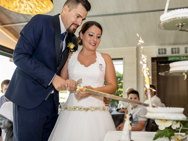 La boda de Ariadna y Jaume en Montbrio Del Camp, Tarragona 71