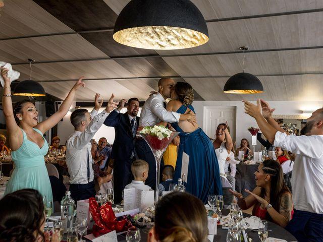La boda de Ariadna y Jaume en Montbrio Del Camp, Tarragona 73