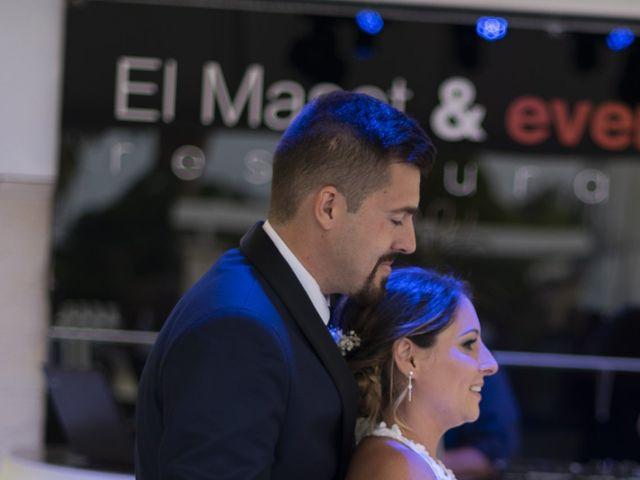 La boda de Ariadna y Jaume en Montbrio Del Camp, Tarragona 83