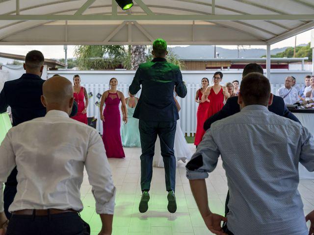 La boda de Ariadna y Jaume en Montbrio Del Camp, Tarragona 86