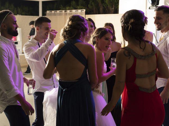 La boda de Ariadna y Jaume en Montbrio Del Camp, Tarragona 92
