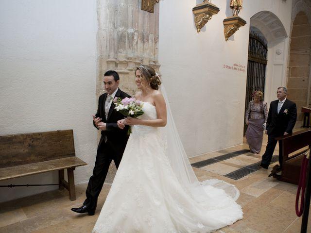 La boda de Silvia y Jose en Alcalá De Henares, Madrid 5