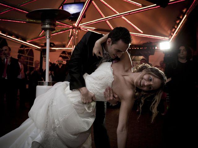 La boda de Silvia y Jose en Alcalá De Henares, Madrid 1