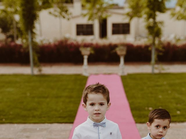 La boda de Victor y Marta en L' Ametlla Del Valles, Barcelona 9