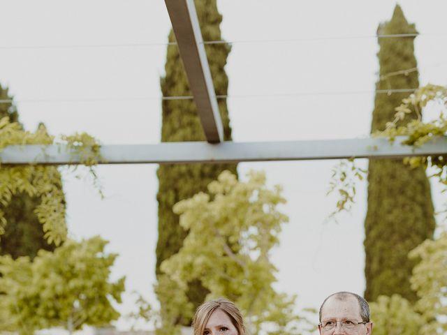 La boda de Victor y Marta en L' Ametlla Del Valles, Barcelona 11