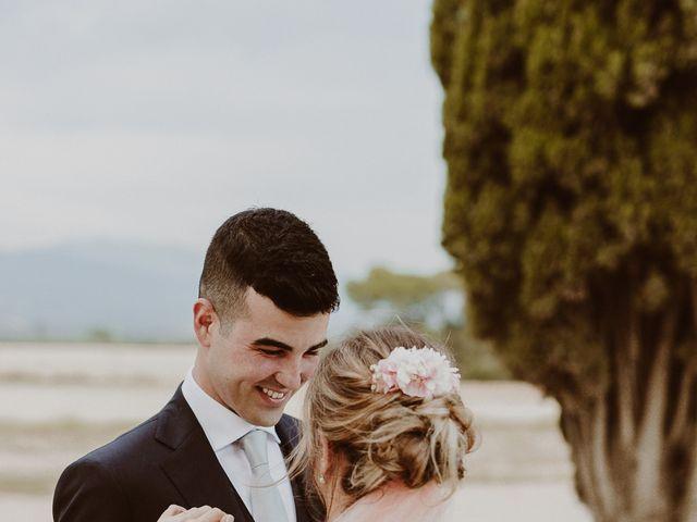 La boda de Victor y Marta en L' Ametlla Del Valles, Barcelona 17