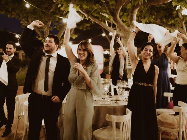 La boda de Victor y Marta en L' Ametlla Del Valles, Barcelona 20