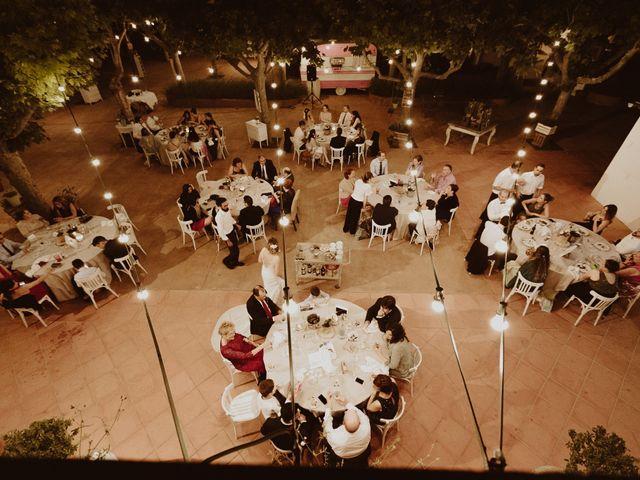 La boda de Victor y Marta en L' Ametlla Del Valles, Barcelona 23