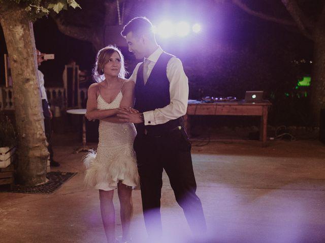 La boda de Victor y Marta en L' Ametlla Del Valles, Barcelona 27