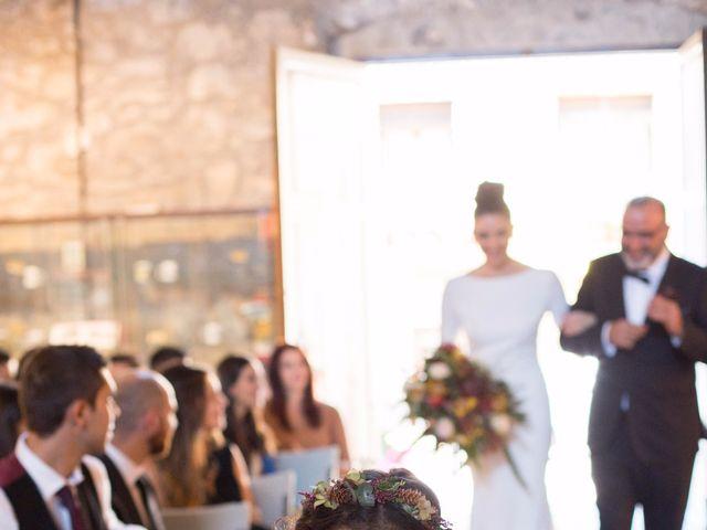 La boda de Esteve y Iris en Sant Ferriol, Girona 22