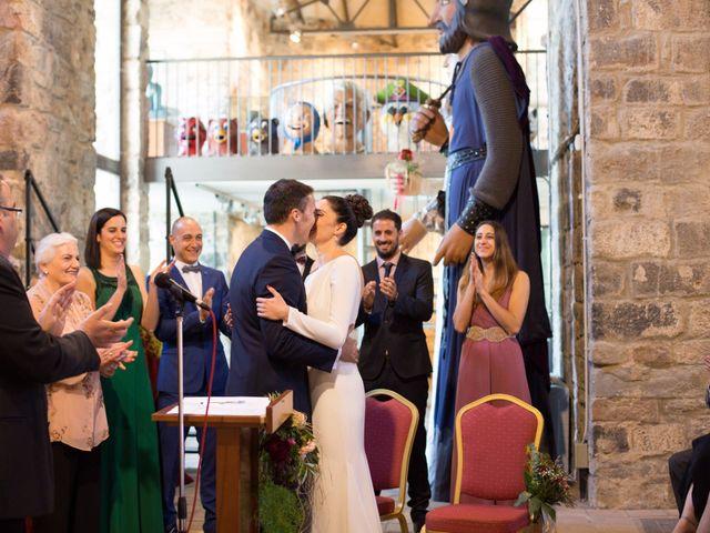 La boda de Esteve y Iris en Sant Ferriol, Girona 27