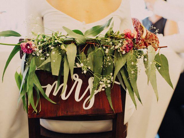 La boda de Esteve y Iris en Sant Ferriol, Girona 53