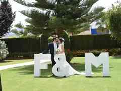 La boda de Fran y María 43