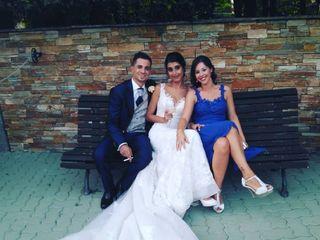 La boda de Neila y Ruben 1