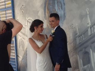 La boda de Neila y Ruben 2