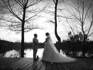 La boda de Vanesa y Sergio 1