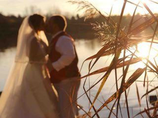 La boda de Vanesa y Sergio 2