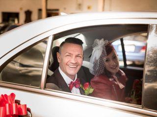 La boda de Paloma y Carlos 2