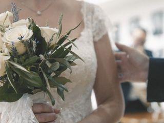 La boda de Carmen Lucía  y Adrián 2