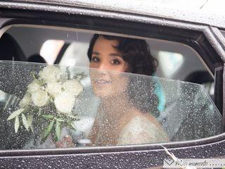 La boda de Carmen Lucía  y Adrián 3