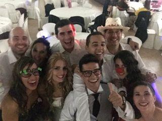 La boda de Susana  y Álvaro  2