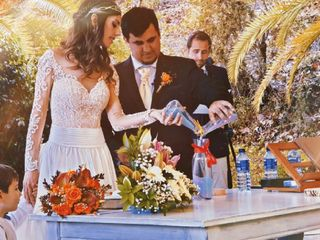 La boda de Carmen y Guillermo 3
