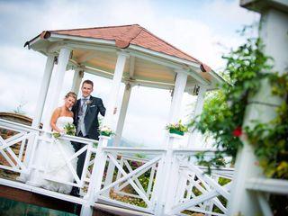 La boda de Satyan y Ingrid 3