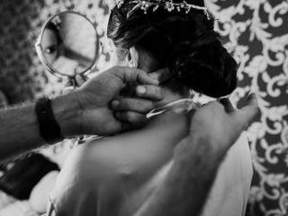 La boda de Bianca y Alberto 2