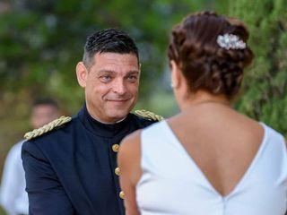 La boda de María José  y José María  2