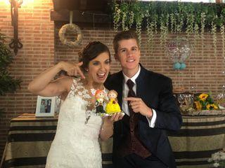 La boda de Gloria y Enrique 1