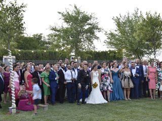 La boda de Gloria y Enrique 2