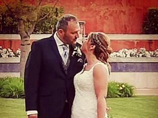 La boda de Monica y Alejandro 2