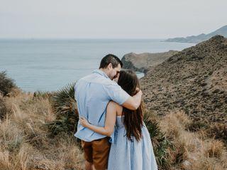 La boda de Emma y Pedro 1