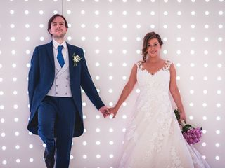 La boda de Ana y Carmelo
