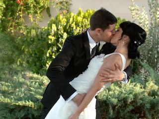 La boda de Ana y Marcos 1