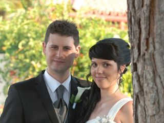 La boda de Ana y Marcos 2