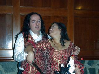 La boda de Monica  y Victor