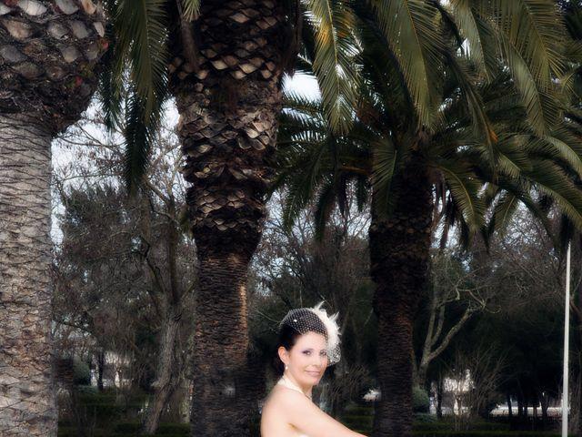 La boda de Alexis y Mª Victoria en Don Benito, Badajoz 3