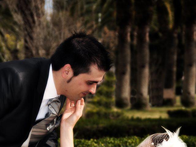 La boda de Alexis y Mª Victoria en Don Benito, Badajoz 4