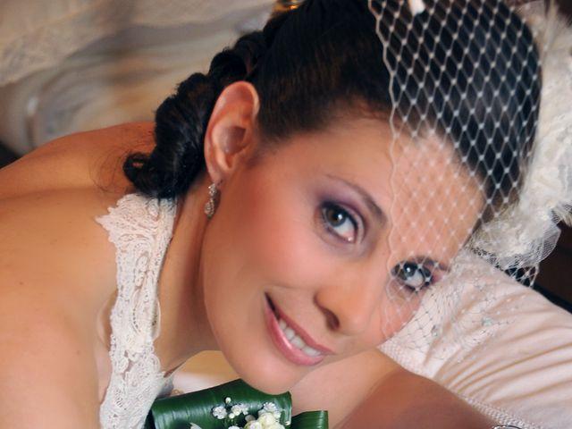 La boda de Alexis y Mª Victoria en Don Benito, Badajoz 9