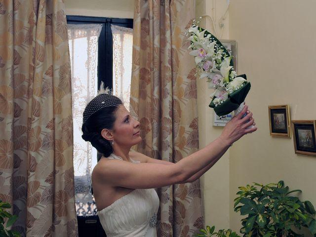 La boda de Alexis y Mª Victoria en Don Benito, Badajoz 10
