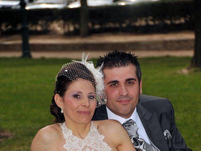 La boda de Alexis y Mª Victoria en Don Benito, Badajoz 14